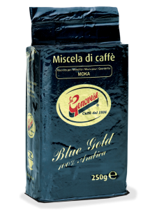 blue gold La Genovese