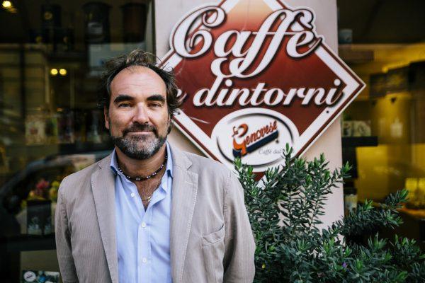 Sensorialità e futuro dell'espresso biologico secondo Alessandro Borea de La Genovese