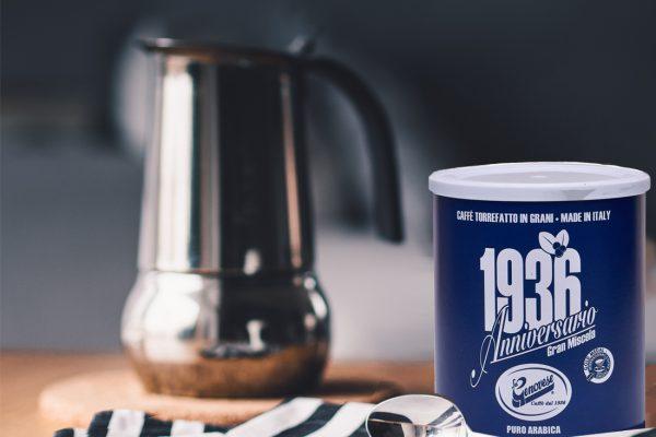 Il segreto per un caffè con moka perfetto