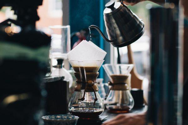 E non chiamatelo caffè americano…