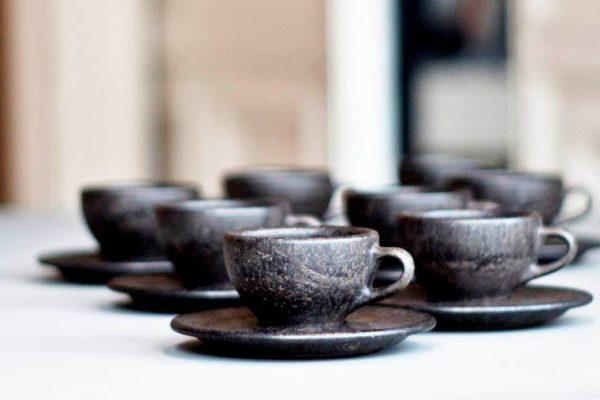 Quando il caffè è… la tazza!