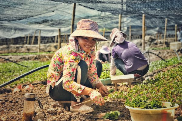 International Coffe Day 2018: Women in Coffee