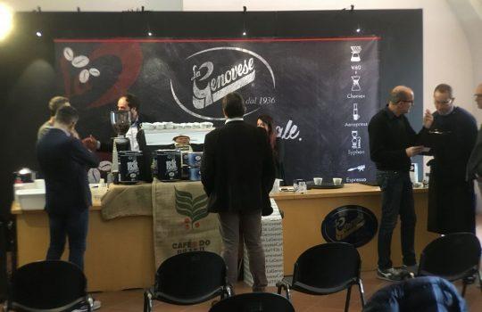 selezione Espresso Italiano Champion 2018