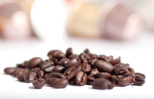 capsule e cialde un caffe quasi come al bar