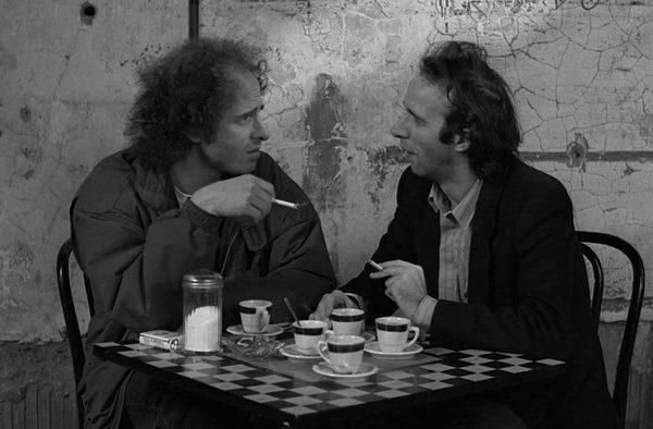 Cinema e caffè: quanti sorrisi e quante lacrime davanti a una tazzina