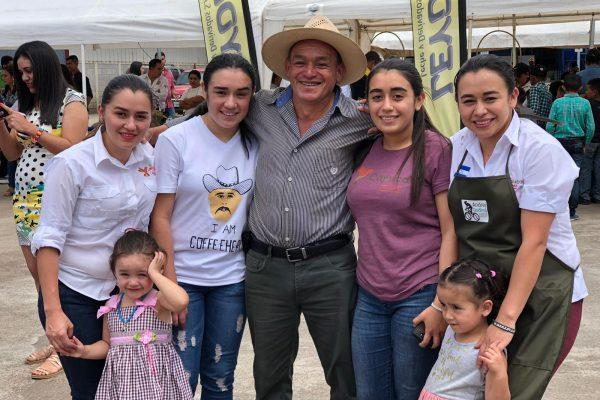 Lourdes Villeda a Host Milano con Umami Area