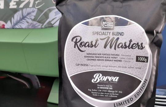 roast masters blend