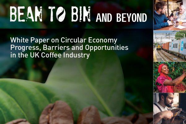 Economia circolare nell'industria del caffè