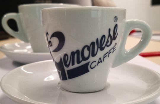 tazzina espresso La Genovese