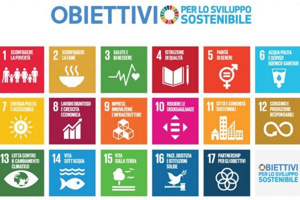 Agenda 2030. Tutti siamo chiamati a contribuire